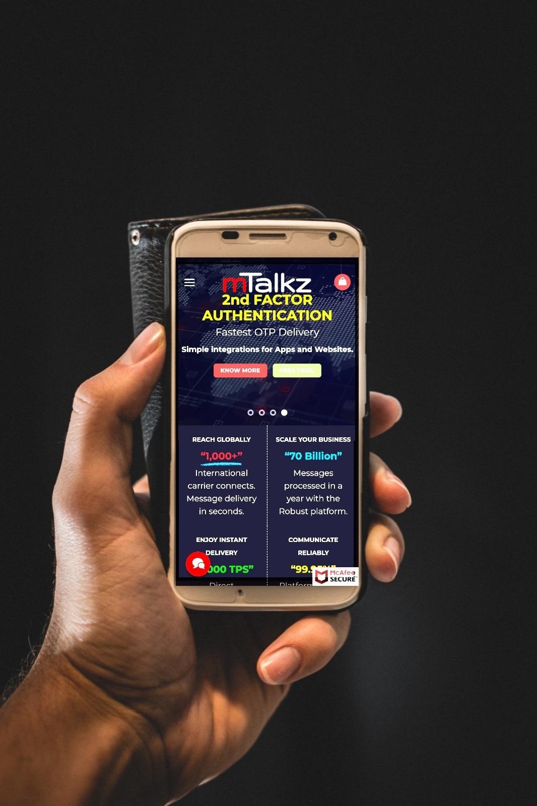 bulk sms in delhi mtalkz