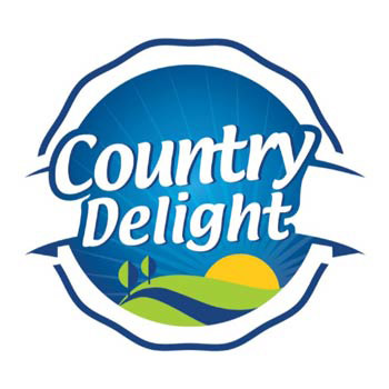 Country Delight Logo