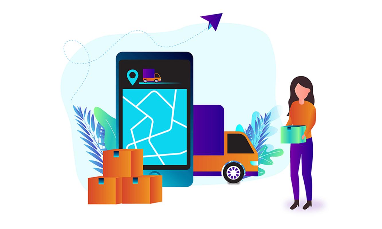 Bulk SMS Service Logistics