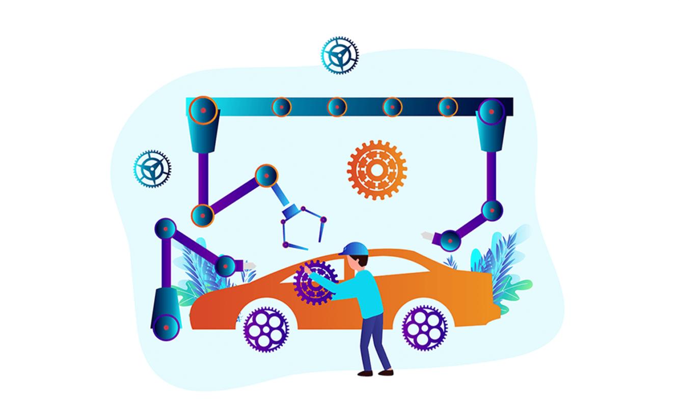 Automobile Messaging Services