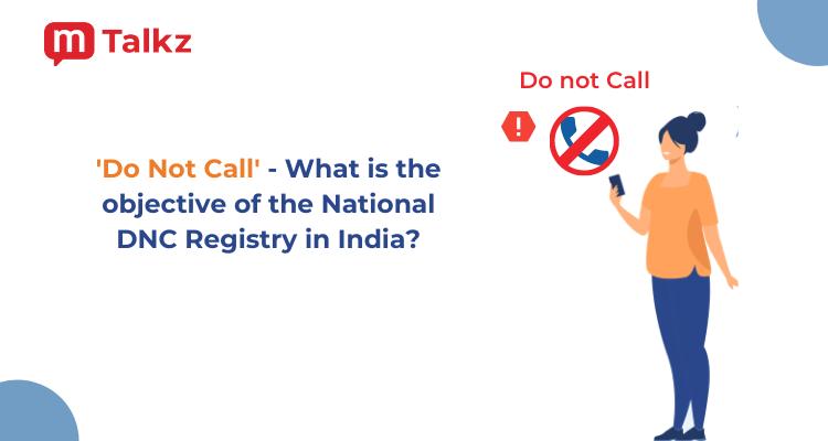 DNC Registry
