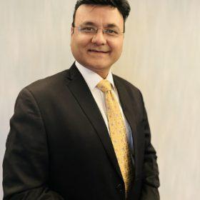Abhishek Prakash Co-Founder