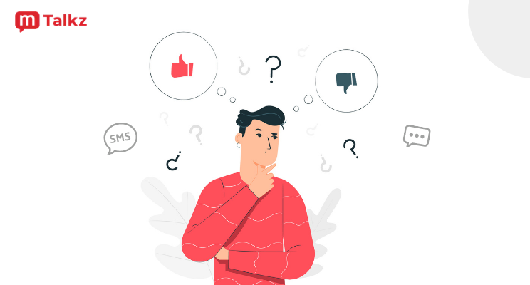 Factors To Consider mTalkz Your Bulk SMS Service Provider